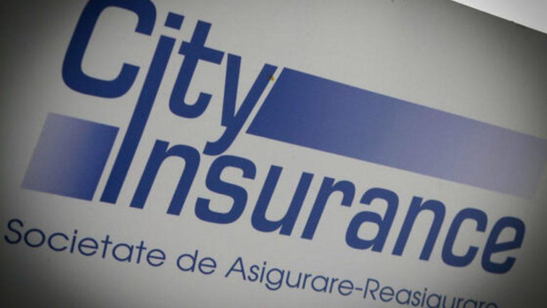 despăgubiri de la City Insurance